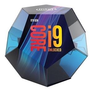 INTEL PROCESADOR CORE I9 9900K 3.6GHZ 8 CORE 16MB LGA1151