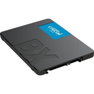 """Unidad de estado sólido Crucial BX500 - 2.5"""" Interno - 240GB - SATA (SATA/600) - 540MB/s Tasa de transferencia de lectura"""