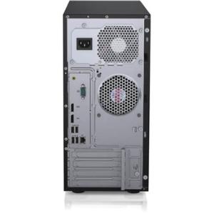 Servidor Lenovo ThinkSystem ST50 7Y48A00KLA - 1 x Intel Xeon E-2104G 3.20GHz - 8GB RAM - 1TB HDD - Serie ATA/600 Controlad