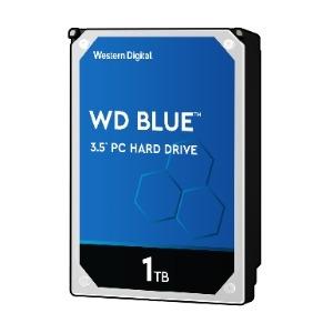 """Disco Duro WD Blue WD10EZEX - 3.5"""" Interno - 1TB - SATA (SATA/600) - 7200rpm - 2Año(s) Garantía"""
