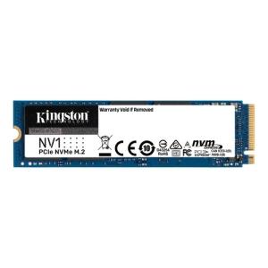 Unidad de estado sólido Kingston NV1 - M.2 2280 Interno - 1.95TB - PCI Express NVMe (PCI Express NVMe 3.0 x4) - Portátil,