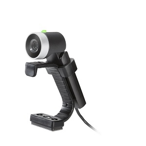 EagleEye Mini USB HD video-conferencing Camera. Includes mounting kit & 1,8m USB extender cable.