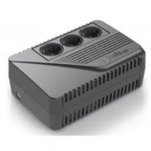 IPLUGSE USB 600VA 360W 3 X SHUCKO
