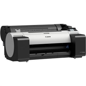 """Impresora de gran formato de inyección de tinta Canon imagePROGRAF TM-200 - 609,60 mm (24"""") Ancho de Impresión - Color - 5"""