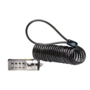 Cable antirrobo Kensington K64670EU - 1,80 m Cable - 4-ruedas