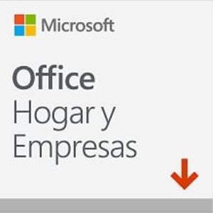 OFFICE HOME & BUSINESS 2019 ESD (descarga inmediata) Todos los idiomas.
