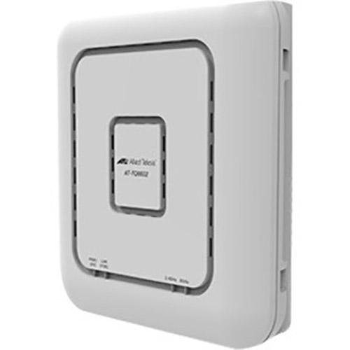 Punto di accesso wireless Allied Telesis TQ6602 - Dual Band - 802.11ax - 2,35 Gbit/s - 2,40 GHz, 5 GHz - Interno - Tecnolo