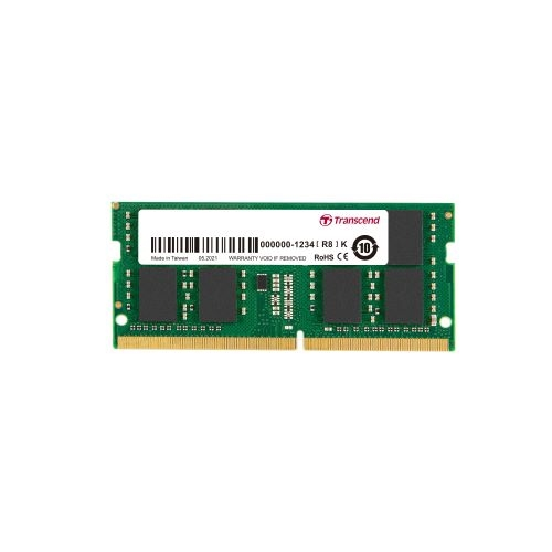 Modulo Memoria Transcend JetRAM - 4 GB - DDR4-2666/PC4-21333 DDR4 SDRAM - 2666 MHz - CL19 - 1,20 V - Unbuffered - 260 pin
