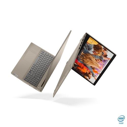 "Portátil - Lenovo IdeaPad 3 15IIL05 81WE01L7LM 39.6cm (15.6"") - Full HD - 1920 x 1080 - Intel Core i5 10a Gen i5-1035G1 Qu"