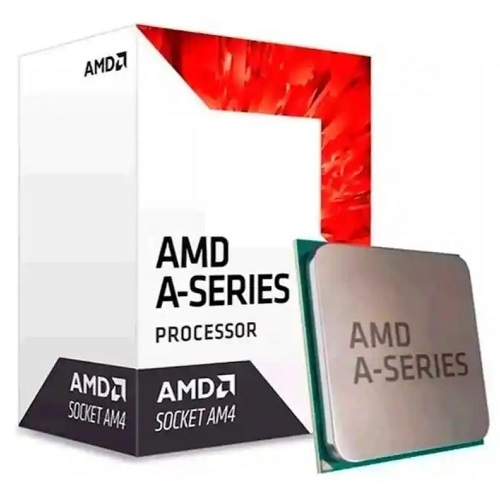 AMD PROCESADOR 7TH A6 9500  3.8 GHZ CORE 2 65W AM4