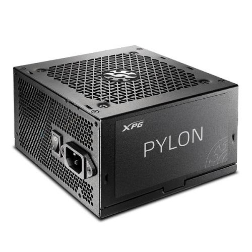 FUENTE DE PODER PYLON 750W 80 PLUS BRONCE ATX PCIE (2) EPS