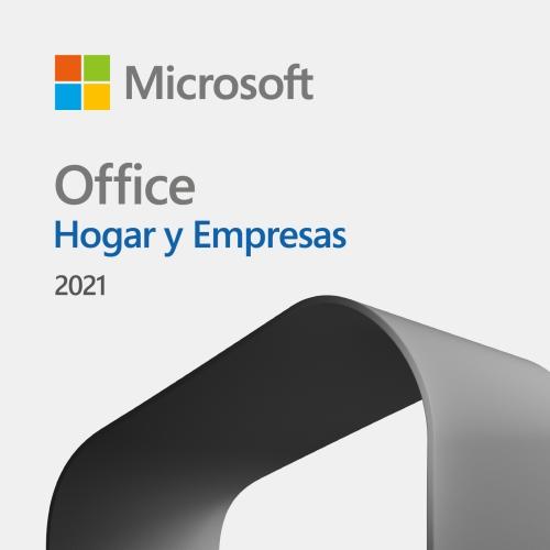 Microsoft Office Home & Business 2021. Tipo de licencia: Completo, Cantidad de licencia: 1 licencia(s), Localización: EU.
