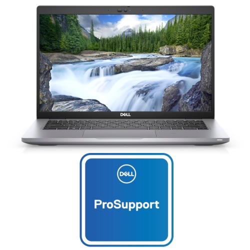 DELL LATITUDE 5420 I7-1165G7 16GB[1X16GB DDR4-NON ECC] 512GB[M.2-SSD] + UPGRADE TO 3YR PROSUPPORT NBD ONSITE SERVICE (L5XX