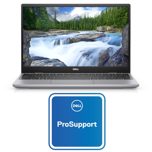 DELL LATITUDE 3320 I5-1135G7 8GB[1X8GB DDR4-NON ECC] 256GB[M.2-SSD] + UPGRADE TO 3YR PROSUPPORT NBD ONSITE SERVICE (L3XX-3