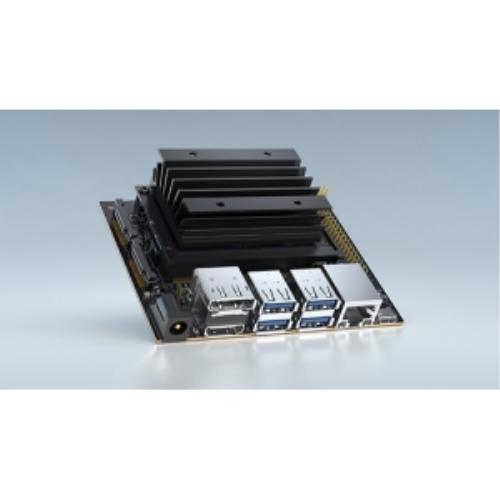 Nvidia Jetson Nano 2GB Developer Kit. Processor frequency: 1.43 MHz, Processor manufacturer: NVIDIA, Processor model: ARM