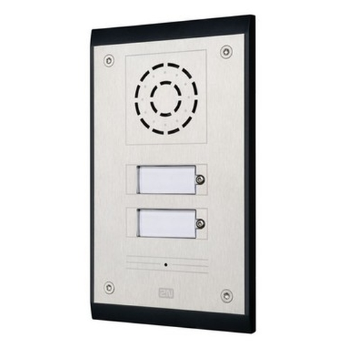 2N Telecommunications 9153102. Product colour: Black, Silver. Dimensions (WxDxH): 115 x 39 x 193 mm