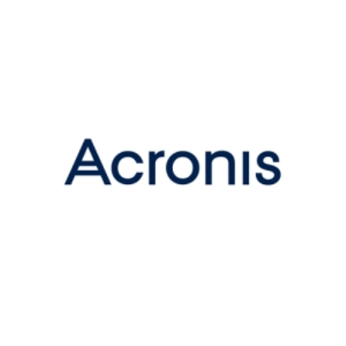 Acronis Cloud Storage Subscription License 500 GB 5 Year. License quantity: 1 license(s), Software type: License