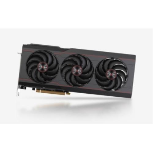 Sapphire PULSE Radeon RX 6800 XT. Graphics processor family: AMD, Graphics processor: Radeon RX 6800 XT. Discrete graphics