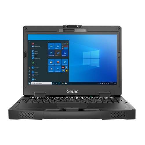 Getac S410 G4. Product type: Notebook, Form factor: Clamshell. Processor family: 11th gen Intel® Core™ i5, Processor model