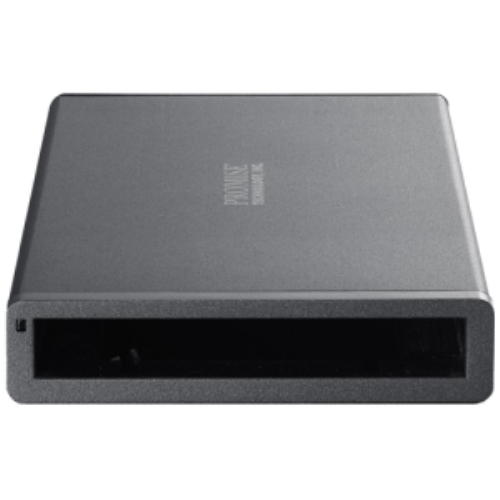 Promise Technology F29PR2P20000001. Product type: SSD enclosure. Number of storage drives supported: 1, Supported storage