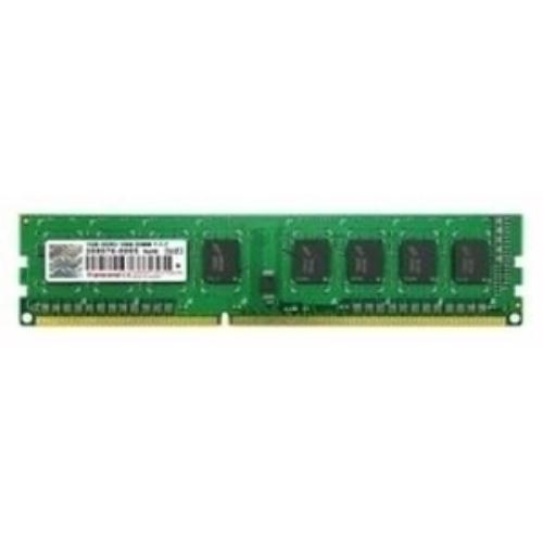 Transcend 2GB, DDR3, PC1066, CL7, 240 PIN DIMM. Internal memory: 2 GB, Internal memory type: DDR3, Memory form factor: 240