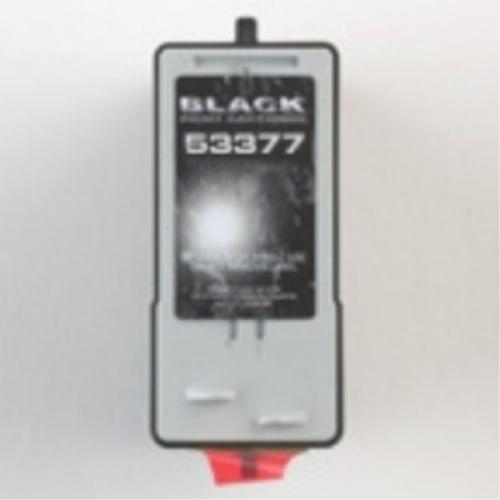 PRIMERA Black Dye-Based Ink Cartridge, High-Yield. Black ink type: Pigment-based ink