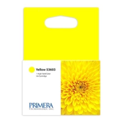PRIMERA 53603. Colour ink type: Pigment-based ink, Quantity per pack: 1 pc(s)