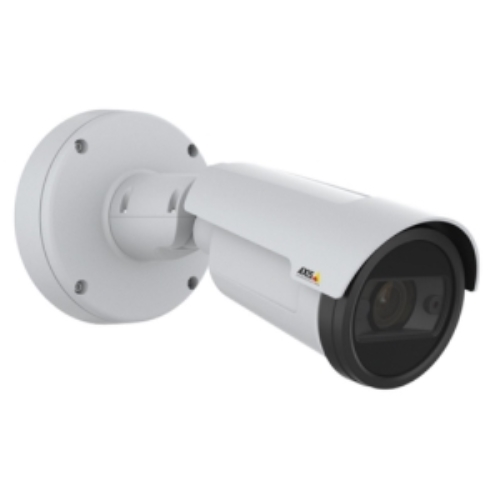 Axis P1445-LE-3. Type: IP security camera, Placement supported: Outdoor, Connectivity technology: Wired. Form factor: Bull