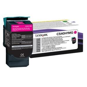 Lexmark C540 Magenta Toner