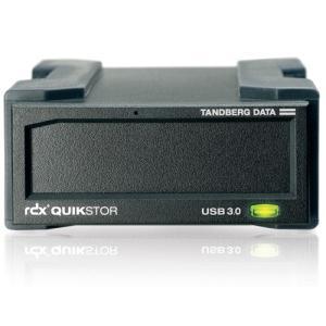 Tandberg Tandberg Rdx Internal Drive Black Usb 3