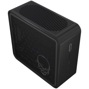 NUC9 i7-9750H 16GB 1TB W10P 3Y