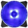 Cooler Master MASTERFAN MF120L 120MM BLUE LED FAN 1200 RPM