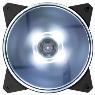 Cooler Master MASTERFAN MF120L 120MM WHITE LED FAN 1200 RPM