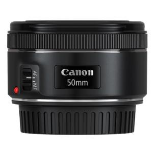 Canon EF5018ST EF 50MM F/1.8 STM DIAMETER 49MM TO SUIT LENS HOOD ES-68