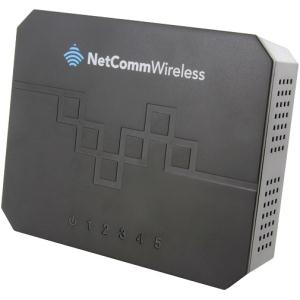 NETCOMM NGS605 5-PORT GIGABIT DESKTOP UNMANAGED SWITCH