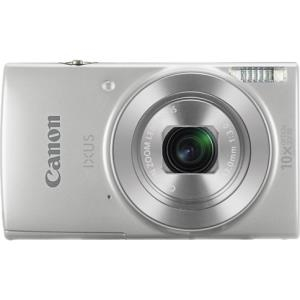 Canon IXUS190S Digital Camera - Silver