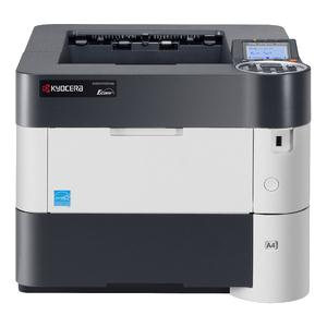 New Genuine Kyocera Ecosys P3055DN A4 WG Mono Printer