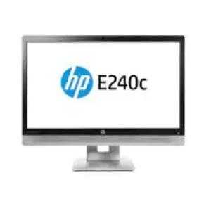 HP EliteDisplay E240c 23.8-IN HEAD ONLY MONITOR