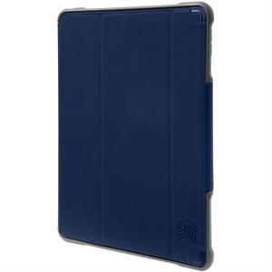 DUX PLUS DUO (IPAD 8TH/7TH GEN) AP - MIDNIGHT BLUE
