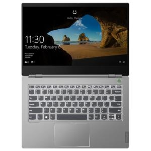 THINKBOOK 14S 14IN FHD I7-10510U 16GB 256GB SSD WI-FI 6 WIN10 PRO 1YOS