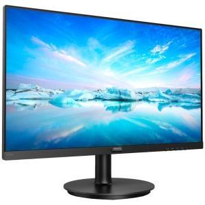 27IN FULL HD 1920X1080 IPS MONITOR DP/HDMI/VGA/SPEAKERS WALL MOUNTABLE 75HZ ADAPTIVE SYNC