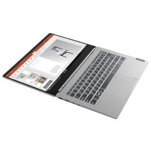 THINKBOOK 14S 14IN I7-10510U 16GB 256GB W10P 1YOS + USB-C DOCK GEN 2(40AS0090AU)