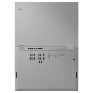 THINKPAD L13 YOGA SILVER 13.3IN FHD TOUCH I5-10210U 16GB RAM 512SSD WIN10 PRO 1YOS