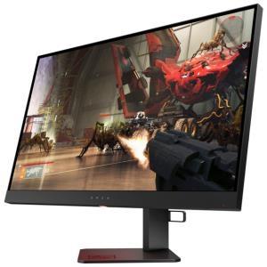 OMEN X 27 27INCH HDR QHD (2560 X 1440) 240HZ GAMING DISPLAY AMD RADEON FREESYNC2 HDMI DP HEIGHT ADJUSTABLE 1 YEAR WARRANTY