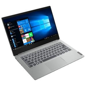 THINKBOOK 14S 14IN i7-10510U 8G 512G W10P 1YOS+ OFFICE HOME AND BUSINES 2019(T5D-03301)
