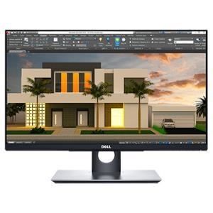 """Dell P2418HTE 60.5 cm (23.8"""") LCD Touchscreen Monitor - 16:9 - 609.60 mm ClassMulti-touch Screen - 1920 x 1080 - Full HD -"""