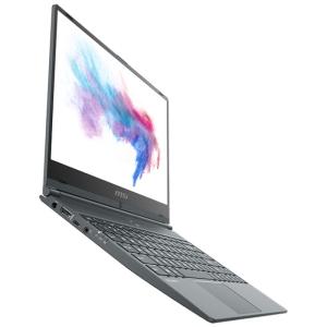 MODERN 14 NOTEBOOK COMETLAKE I5-10210U 8G DDR4 512G NVME SSD 14IN FHD NARROW BEZEL SINGLE COLOR KEYBOARD WIFI BT WINDOWS 1