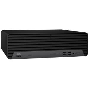 ELITEDESK 800 G6 SMALL FORM FACTOR i5-10500 8GB (DDR4-2666) 256GB (PCIE-SSD) DVDRW HDMI DP RJ45 KB & MOUSE WINDOWS 10 PRO