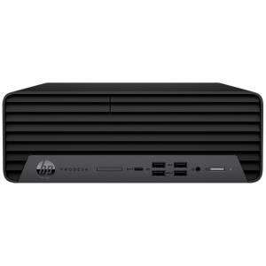 PRODESK 600 G6 SMALL FORM FACTOR i7-10700T 8GB (DDR4-2666) 256GB (PCIE-SSD) HDMI DP RJ45 KB & MOUSE WINDOWS 10 PRO 3/3/ YE