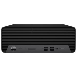 PRODESK 400 G7 SMALL FORM FACTOR i7-10700T 16GB (DDR4-2666) 256GB (PCIE-SSD) HDMI DP RJ45 KB & MOUSE WINDOWS 10 PRO 1/1/1